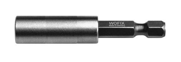 Wofix 7360005 Universele Bithouder magnetisch 50mm - 20 stuks