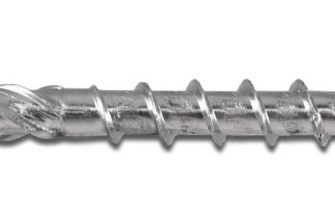Wofix 0341087 Spaanplaatschroef PZ3 Verzinkt - 6.0 x 150 mm (100 stuks)