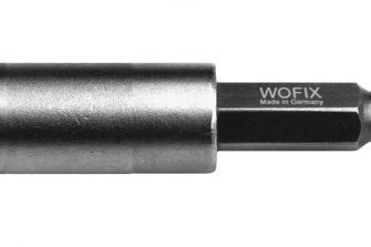 Wofix 7360004 Universele Bithouder magnetisch 50mm