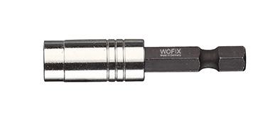 Wofix 7360010 Universel Impact Bithouder magnetisch 50mm