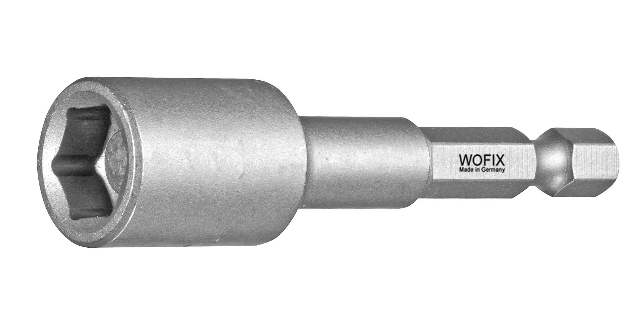 Wofix 7358080 Professional standard Dopbit - SW8,0 50 mm