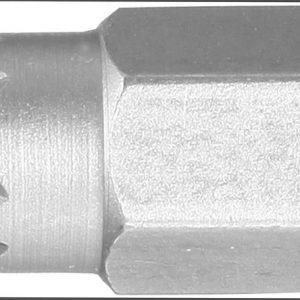 Wofix 7333125 Standard Pozidrive bit - PZ1 x 25 mm