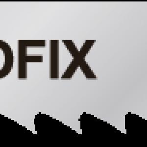 Wofix 5120012 / WX101BR Decoupeerzaagblad voor hout en kunststof (5 stuks)